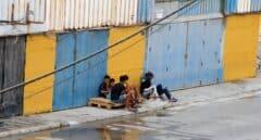 La Fiscalía investiga la repatriación de cientos de menores marroquíes acogidos en Ceuta desde mayo