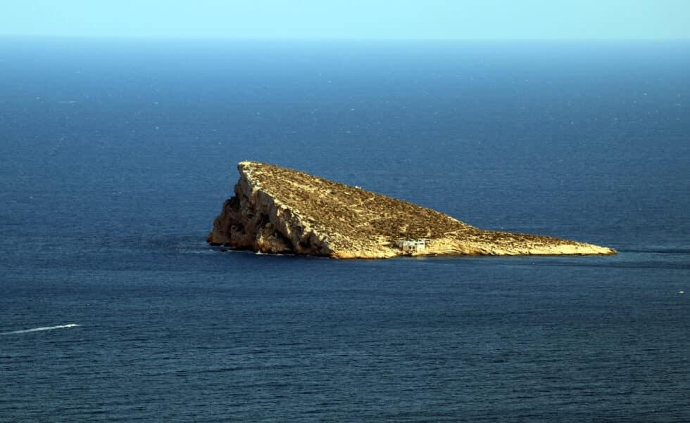 Isla de Benidrom