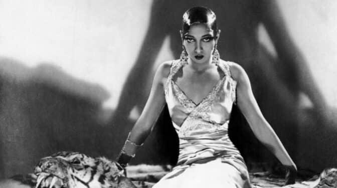 Josephine Baker, la 'diosa de ébano' que se convirtió en espía y entrará en la necrópolis de París