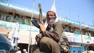 Los talibán, terroristas millonarios