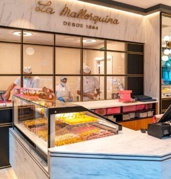 La Mallorquina avanza en su expansión fuera de la Puerta del Sol y abrirá otras dos pastelerías