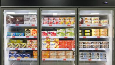 Consulte la nueva lista de helados Nestlé retirados por óxido de etileno