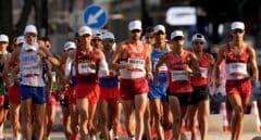 Los dos últimos kilómetros niegan la medalla al atletismo español en marcha