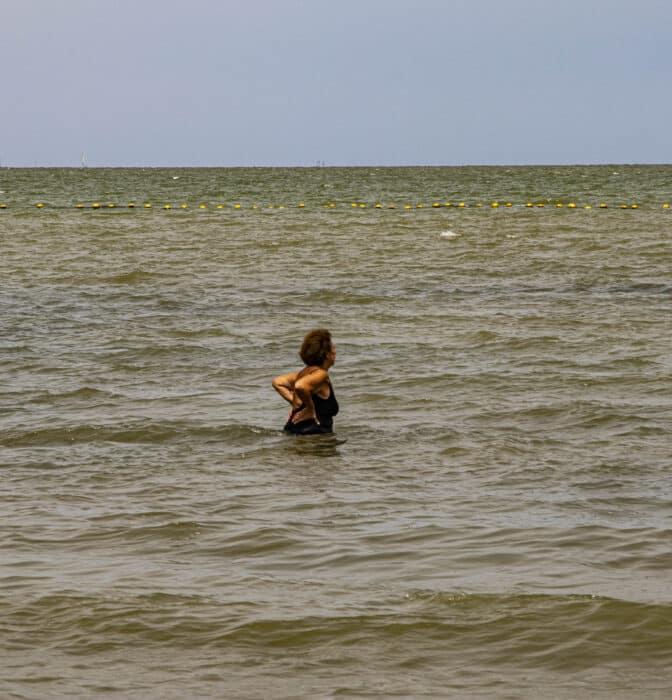 El Mar Menor, en vía muerta