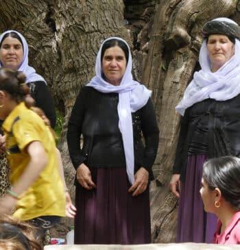El incómodo silencio de España en el genocidio yazidí a manos del Estado Islámico