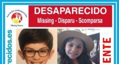 Niños desaparecidos en Tenerife: se busca a Kristian y Amantia, secuestrados por su padre