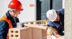 El Gobierno rebaja a la mitad la previsión de crecimiento de la construcción