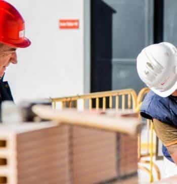 La construcción alerta: falta mano de obra para ejecutar los fondos europeos