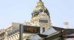 Julio de 2021 ha sido el mes más caluroso en el mundo en 142 años de registros