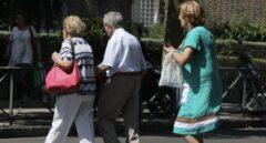 Las jubilaciones costaron 7.356 millones en agosto, un 3,7% más que hace un año