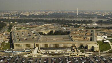 """Reabre el Pentágono tras declararse """"segura"""" la zona del  tiroteo en la estación de metro"""