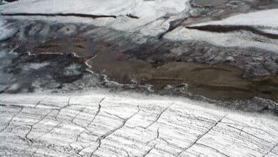 Qué es el permafrost y sus consecuencias: deshielo y nuevas epidemias