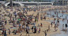 Tras una ola de calor histórica, bajan las temperaturas