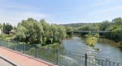 Un hombre de 31 años muere arrastrado por la corriente en el río Ter en Girona