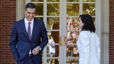 Madrid pide incluir la tercera dosis en el Plan Nacional de vacunación y abre un nuevo frente con Sánchez