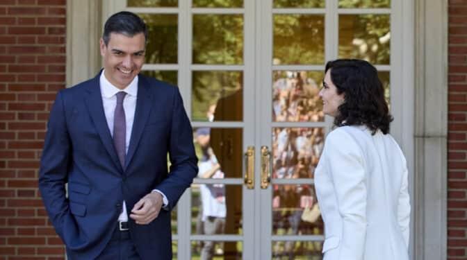 Madrid pide incluir la tercera dosis en el Plan Nacional de vacunación y abre un nuevo frente con Moncloa