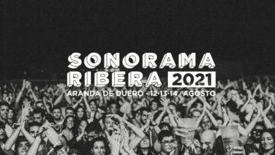 Festival Sonorama Ribera: una gran apuesta en tiempos de Covid