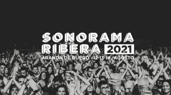 Arranca Sonorama Ribera: una gran apuesta por los festivales en tiempos de Covid