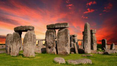 Stonehenge, 5.000 años de antigüedad y una atracción turística indestructible