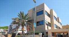 Detenido un hombre en Ibiza por golpear a su pareja embarazada y enfrentarse a policía