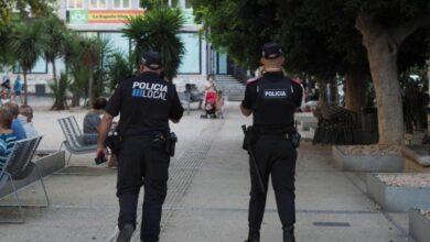 Detenidos dos hombres en Ibiza por presuntos abusos sexuales a dos menores