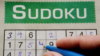 Muere Maki Kaji, 'el padrino del Sudoku' que apenas obtuvo beneficios del pasatiempo
