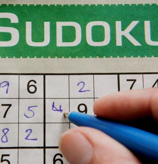 El padrino del sudoku que apenas obtuvo beneficios del pasatiempo