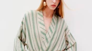 11 kimonos ideales para elevar tus looks de temporada