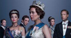 Se buscan jóvenes y niños para el rodaje de la quinta temporada de la serie 'The Crown' en Sevilla