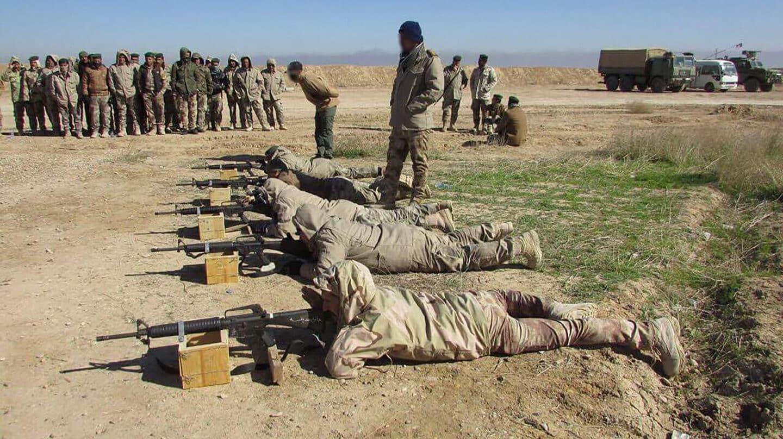 """Los traductores iraquíes del ejército español piden su turno tras Afganistán: """"Vivimos escondidos"""""""