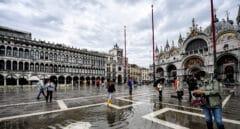 Entrar en Venecia tendrá precio a partir de 2022 para frenar el sobreturismo
