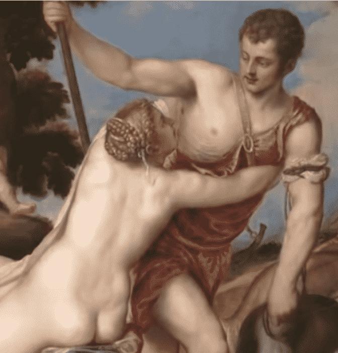Arte y desnudo: las colecciones eróticas de Felipe II que no contentaron a todos los monarcas