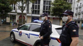 La agresora de un militante del PP en Vitoria será investigada por un delito de odio