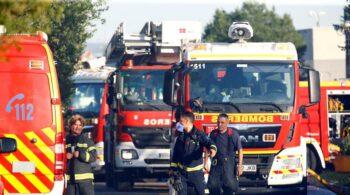 Muere por covid José Ricardo Abad, el único bombero de Madrid que se negó a vacunarse