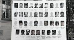 La 'cadena perpetua' de las víctimas de Parot