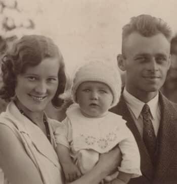 Witold Pilecki, el militar que entró en Auschwitz voluntariamente y que murió como un gran enemigo de Polonia