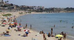 Fallece ahogada una mujer en la playa del Miracle de Tarragona