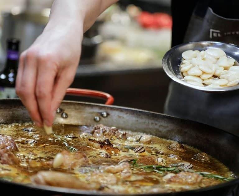 Sesenta gastrónomos eligen las 100 grandes recetas de la cocina española