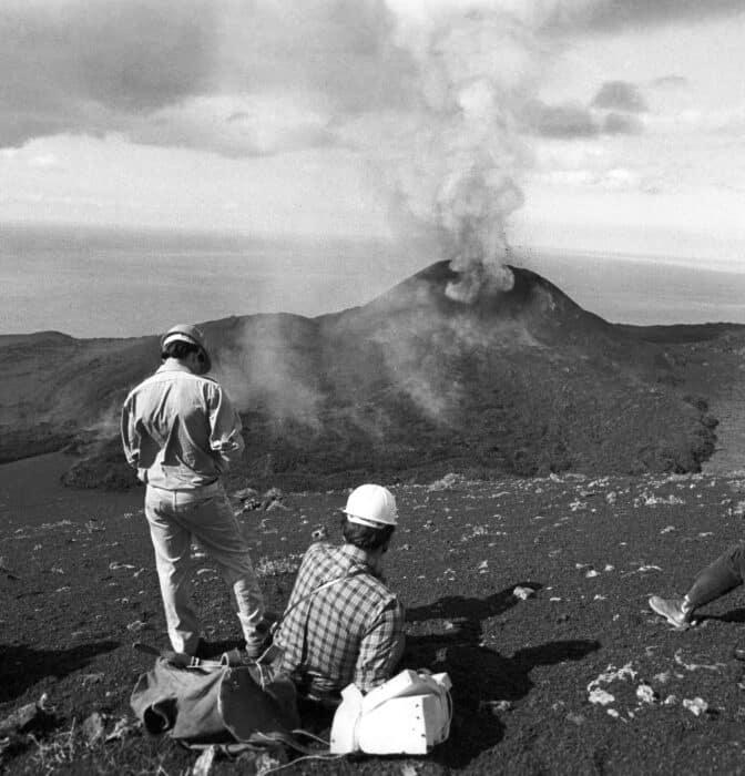 Del Timanfaya al Teneguía: así fueron las erupciones que cambiaron el devenir de las Canarias