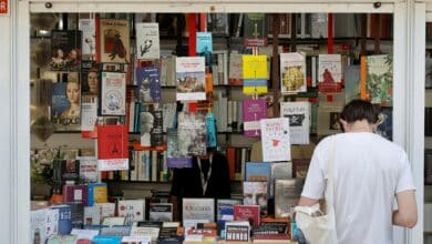 Arranca la Feria del Libro más esperada e inusual de su historia