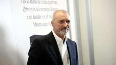 """Arturo Pérez-Reverte: """"Solo los idiotas creen que los de su bando son todos buenos"""""""