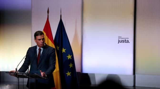 Sánchez se compromete a bajar el precio de la factura de la luz pero sin concretar cómo
