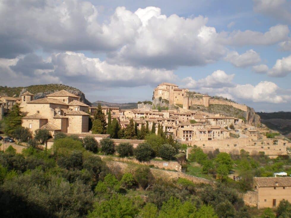 Municipio de Alquezar (Huesca)
