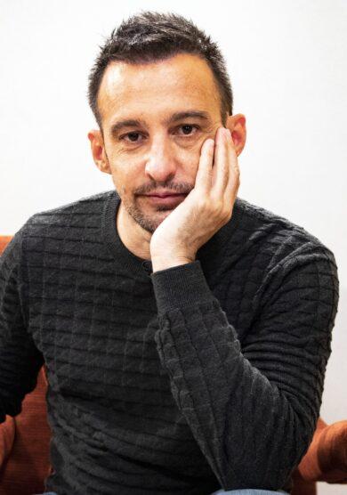 """Alejandro Amenábar: """"No todo es discrepancia y agresividad como en el Congreso"""""""
