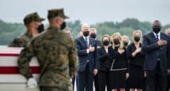 Joe Biden y los talibanes