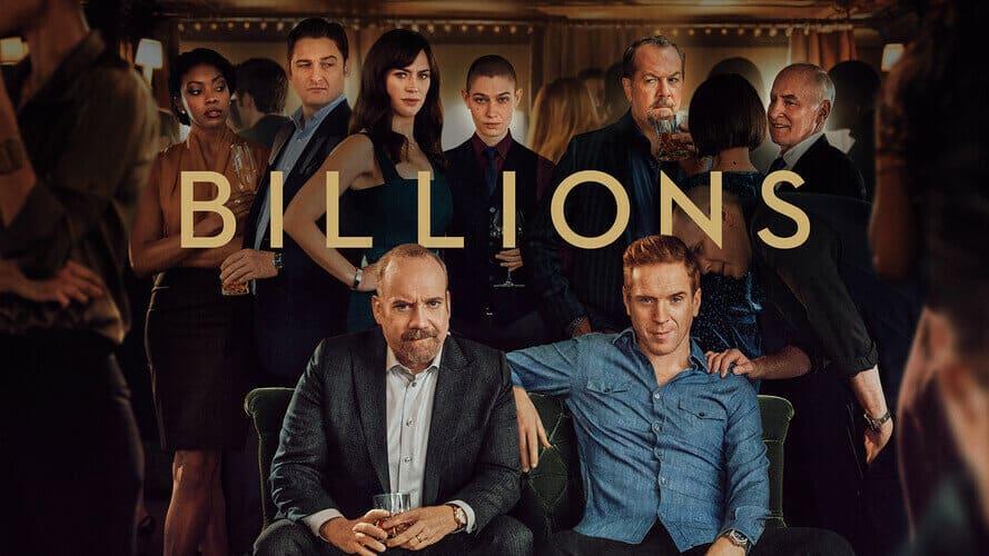 Fotogalería 5ª temporada - Billions