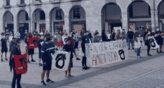 La Audiencia no ve delito en el homenaje a Parot del sábado en Mondragón