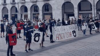 La Audiencia Nacional no ve delito en el homenaje a Parot de este sábado en Mondragón