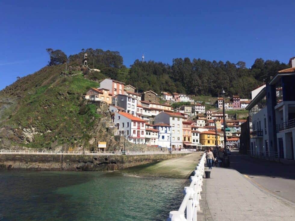 Municipio de Cudillero (Asturias)