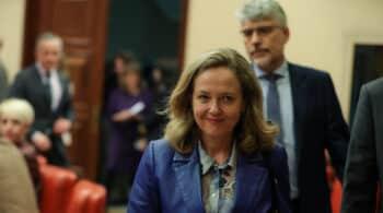La OCDE mejora casi un punto su previsión de crecimiento para España